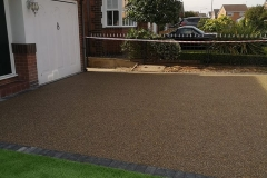Bespoke-gravel-driveway